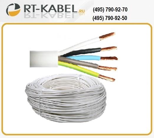 кабель авббшв 4х6 этм